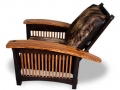 Carl Schubert Morris chair