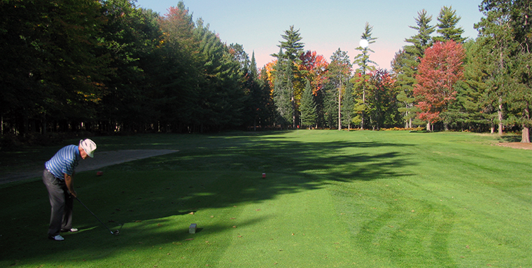 Grayling Country Club