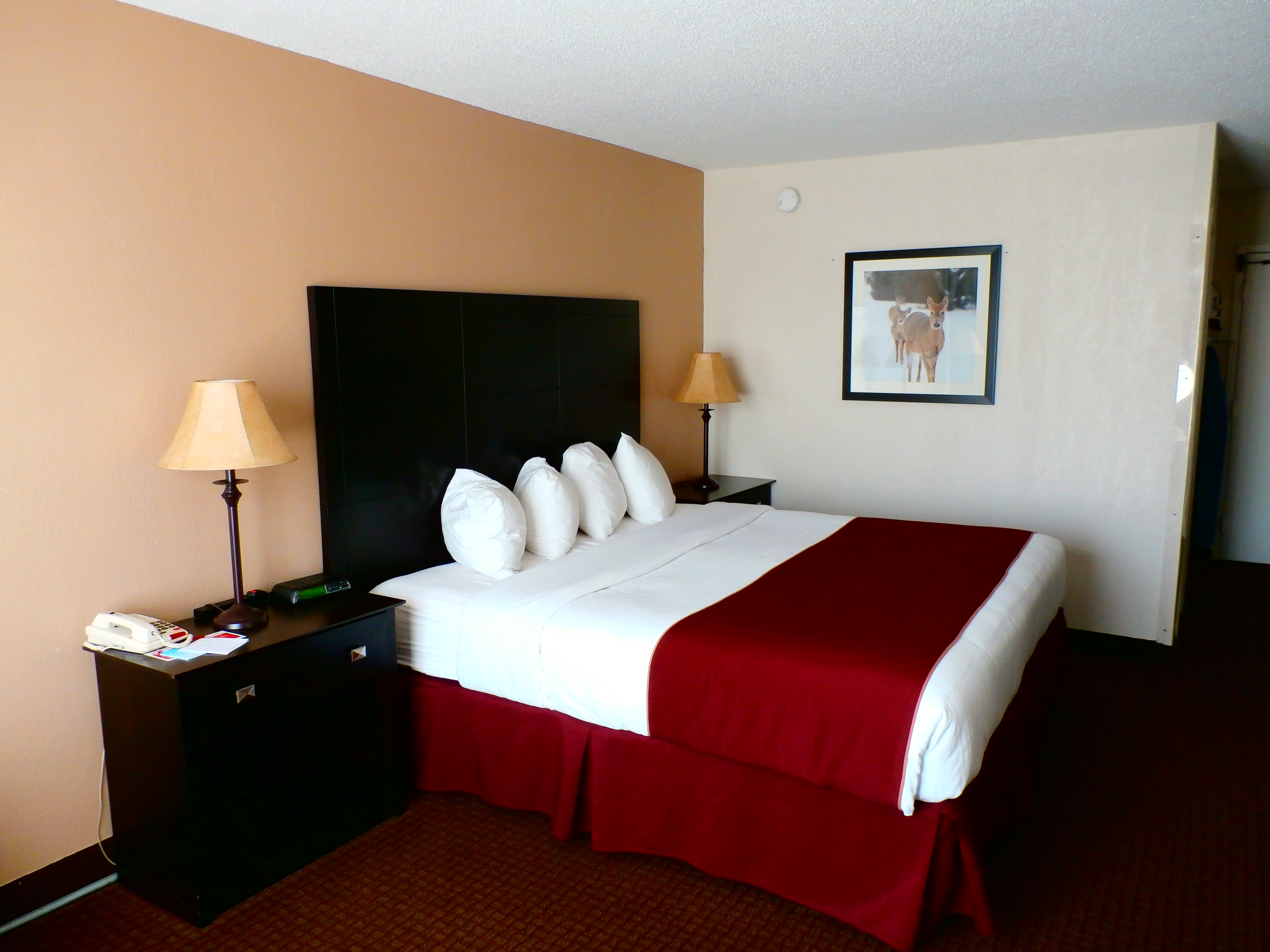 Ramada Inn Grayling MI