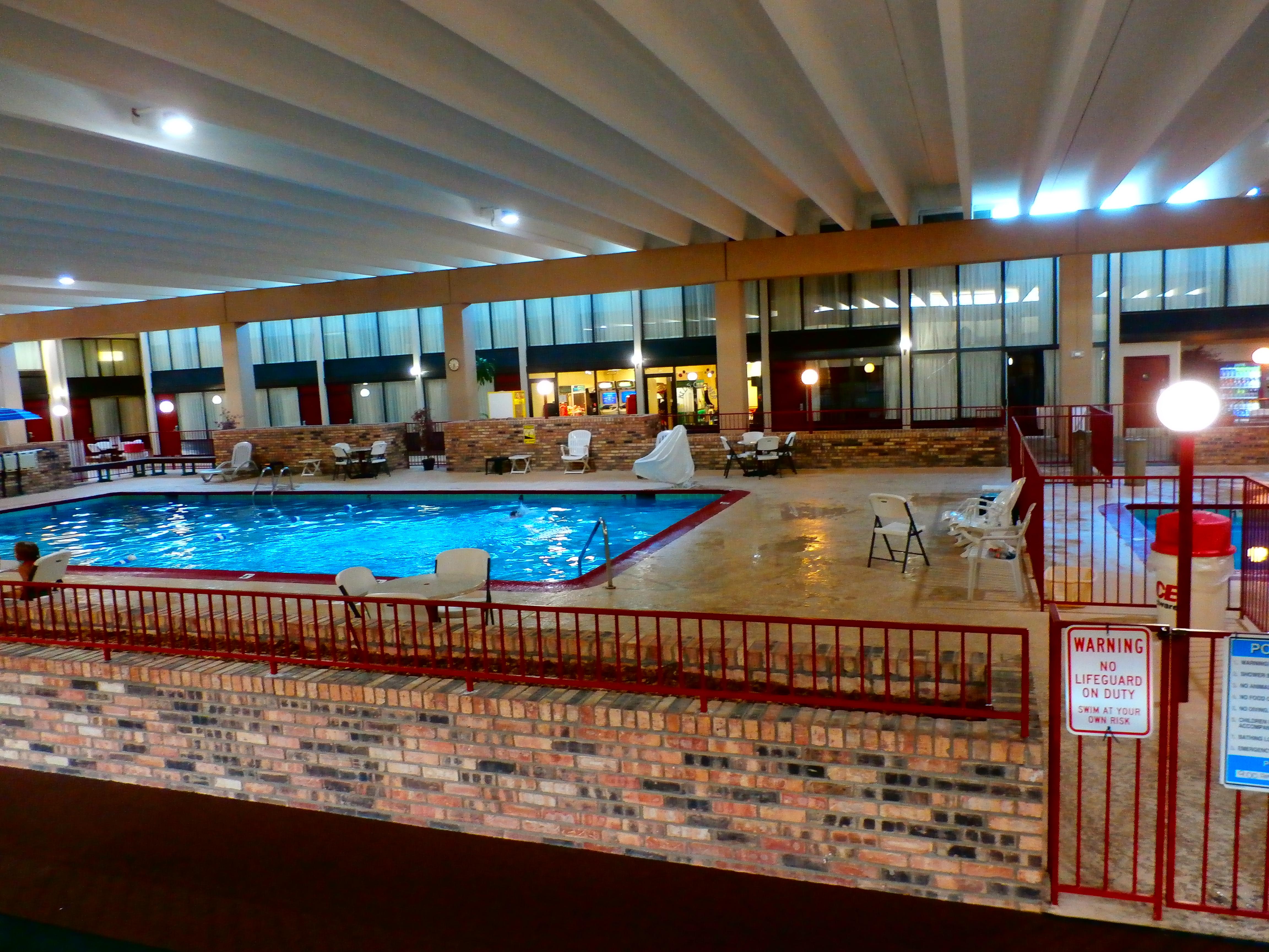 Ramada Inn Grayling MI