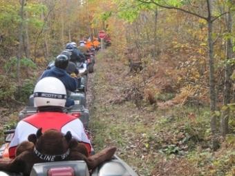 Fall Ride Photo Credit: Rob Tomlinson