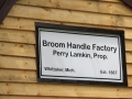 broom handle shop
