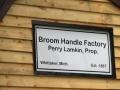 broom handle shop