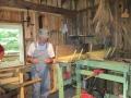 broom making shop