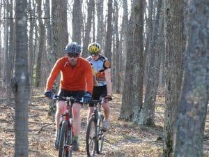 50 & 100 Mile Mountain Bike Races