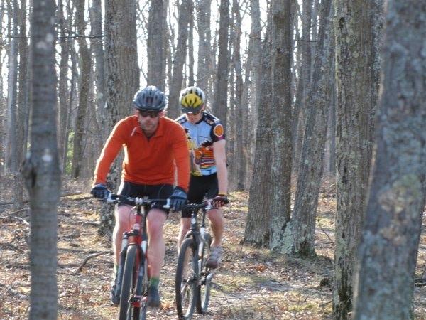 12 & 24 Hours of Mountain Bike Racing