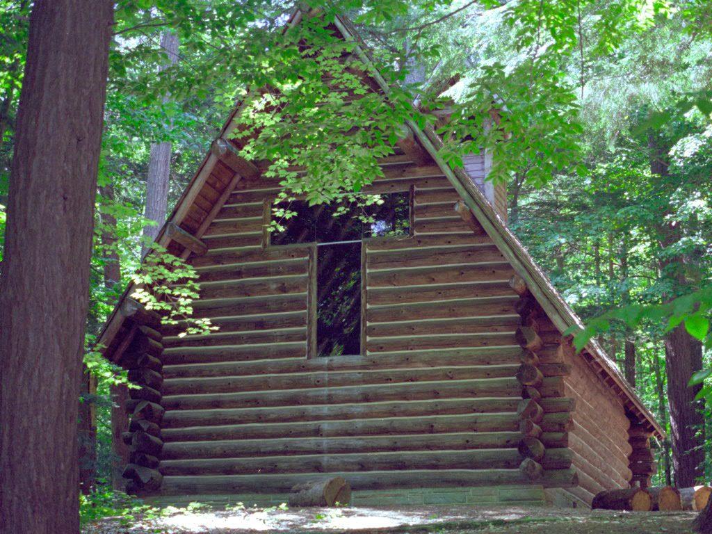 Hartwick Pines State Park in Grayling MI | Grayling Visitor's Bureau