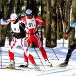 XC Ski Race @ Hanson Hills