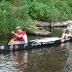 Spike's Challenge Canoe Race Schedule