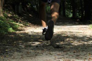 Hanson Hills Challenge Run