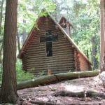 Hartwick Pines State Park Chapel in the Woods