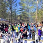 XC Ski Headquarters Named #2 Resort by USA Today