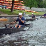 Spikes Challenge Canoe Races 2018