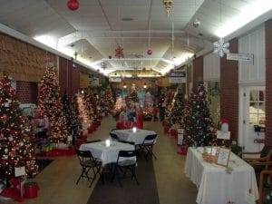 GPA Festival of Trees