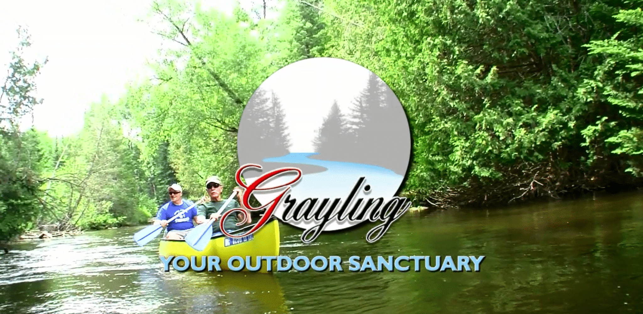 Grayling, Michgan - Your Outdoor Sanctuary