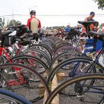 Black Bear Bicycle Tour