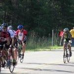 Black Bear Bicycle Race