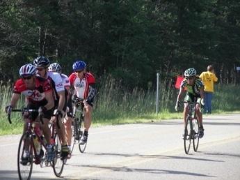 Black Bear Bicycle Tour