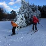 XC Ski Trails 2/11/19