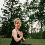 Yoga for Skiers Labor Day Weekend
